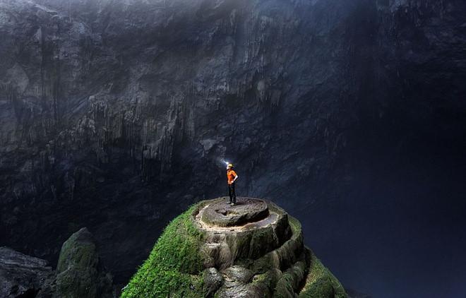 красота пещеры шондоонг глазами швеицарского фотографа hinh 0