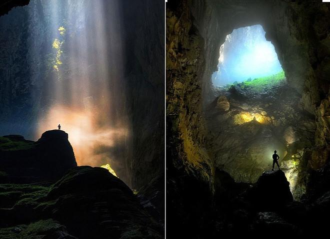 красота пещеры шондоонг глазами швеицарского фотографа hinh 4