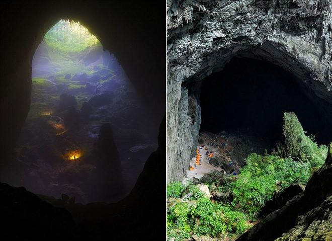 красота пещеры шондоонг глазами швеицарского фотографа hinh 5