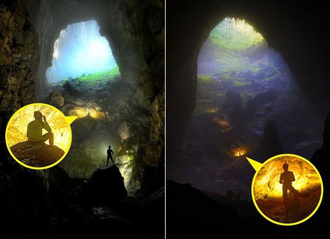 красота пещеры шондоонг глазами швеицарского фотографа hinh 6