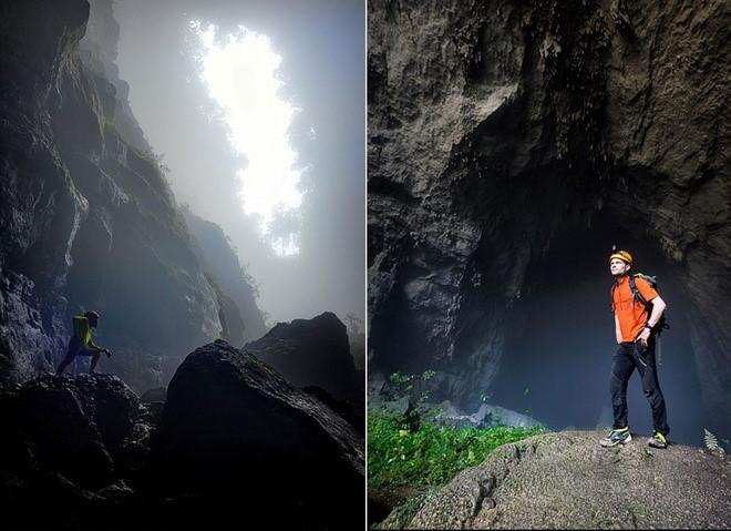красота пещеры шондоонг глазами швеицарского фотографа hinh 7