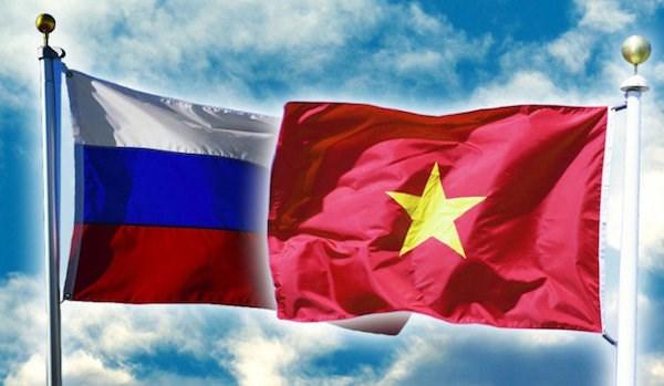 руководство вьетнама поздравило россииских лидеров с днем россии hinh 0