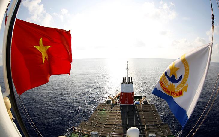 чыонгша: стремление молодежи к зеленым островам hinh 3