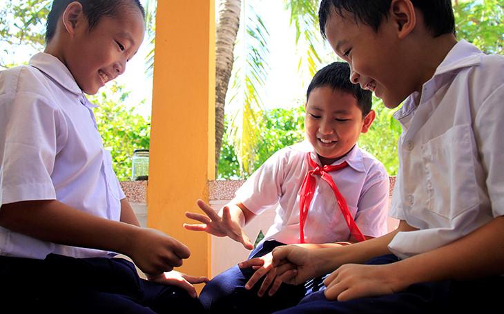 чыонгша: стремление молодежи к зеленым островам hinh 9