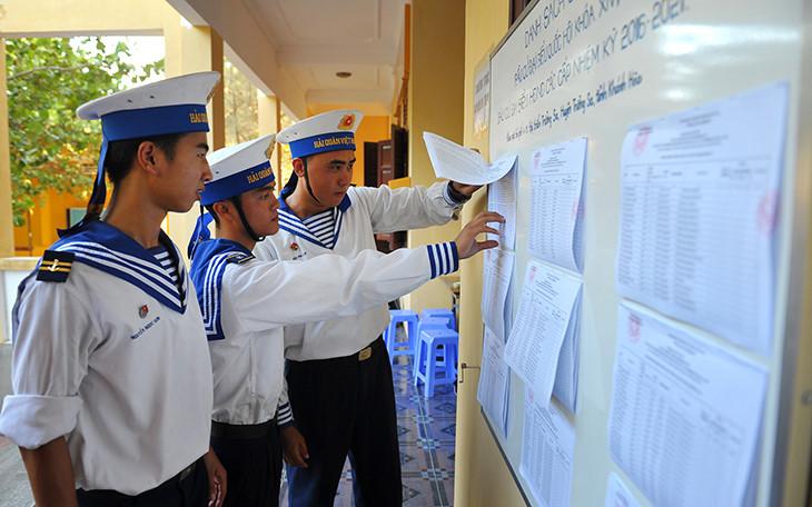 чыонгша: стремление молодежи к зеленым островам hinh 12