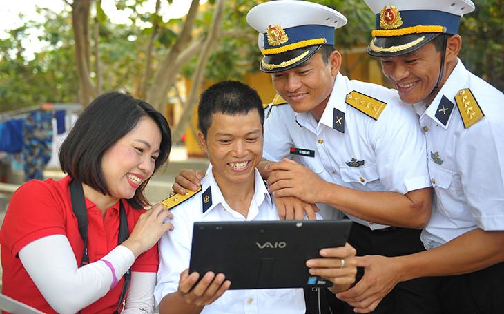 чыонгша: стремление молодежи к зеленым островам hinh 19
