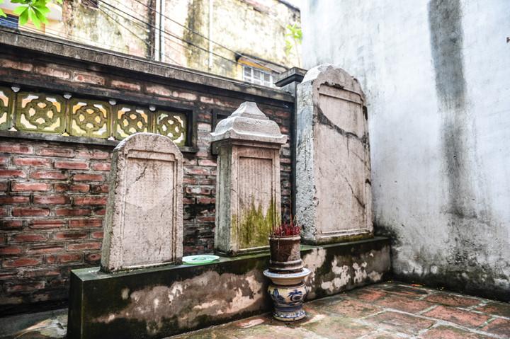 посещение храма нге, где поклоняются женщине-генералу ле тян hinh 9