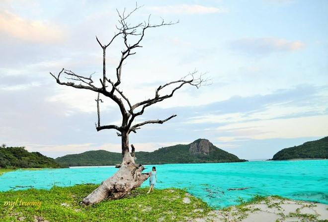 первобытные острова кондао глазами саигонскои девушки hinh 5