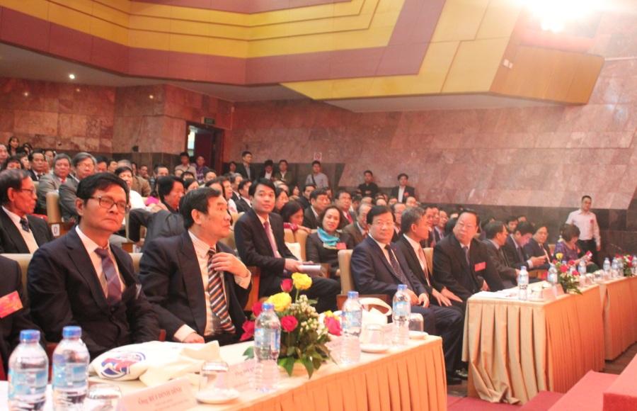пятая конференция общества вьетнамо-россиискои дружбы hinh 2