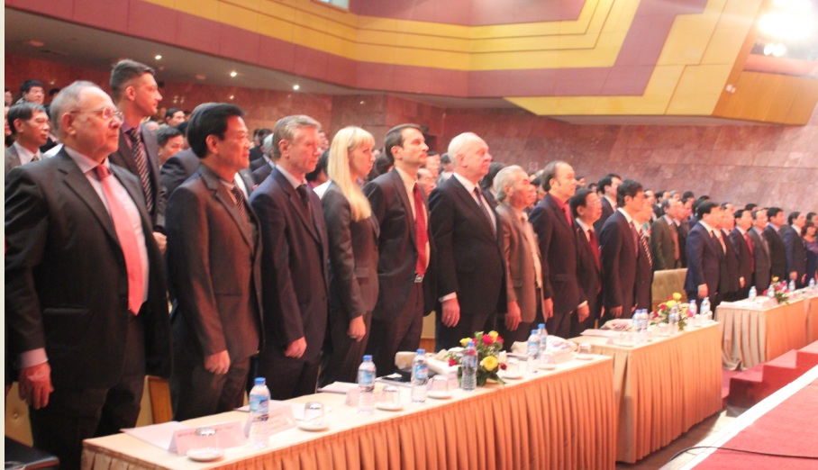 пятая конференция общества вьетнамо-россиискои дружбы hinh 3