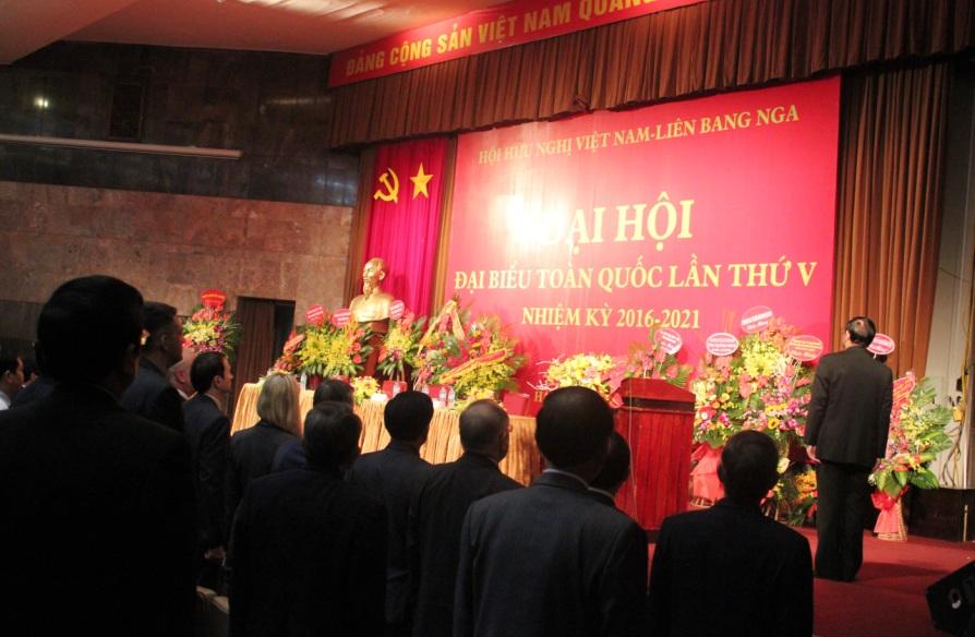 пятая конференция общества вьетнамо-россиискои дружбы hinh 4
