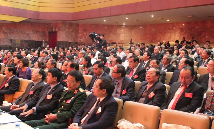 пятая конференция общества вьетнамо-россиискои дружбы hinh 5