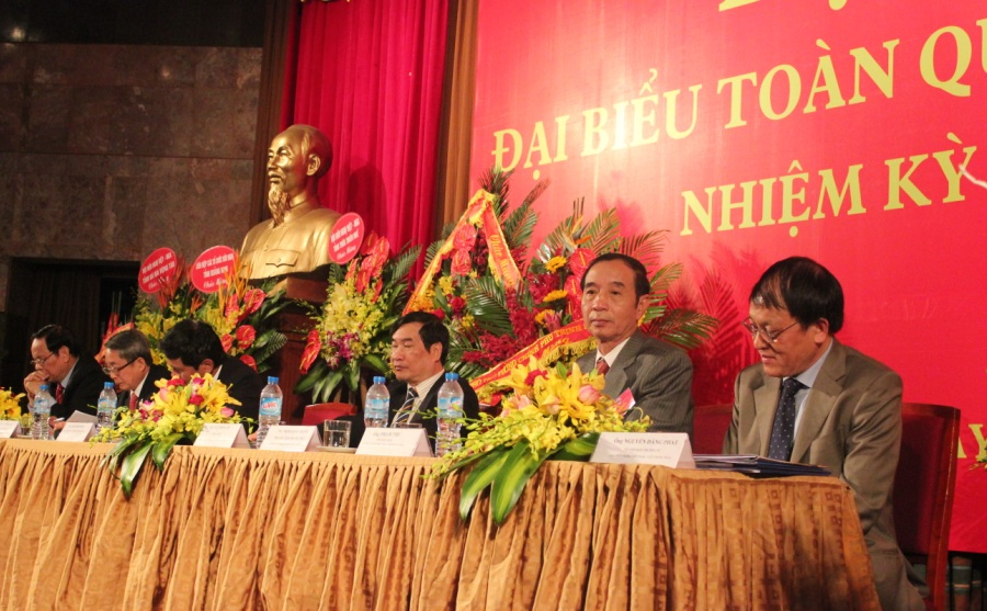 пятая конференция общества вьетнамо-россиискои дружбы hinh 6