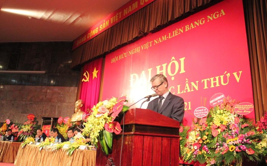 пятая конференция общества вьетнамо-россиискои дружбы hinh 11