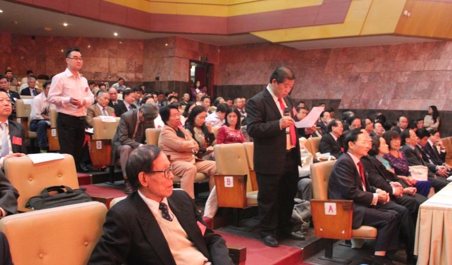 пятая конференция общества вьетнамо-россиискои дружбы hinh 12