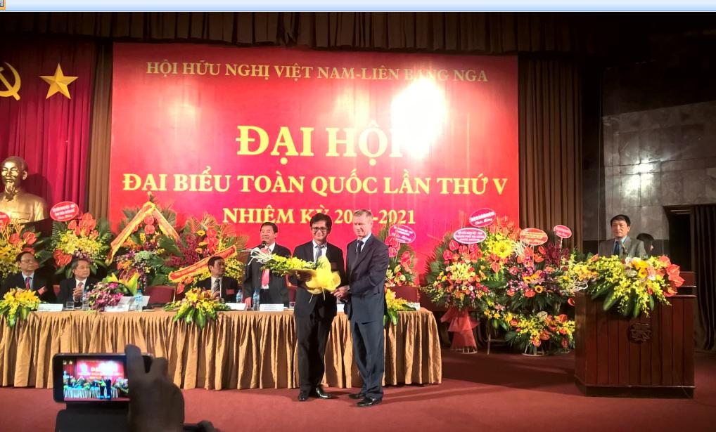 пятая конференция общества вьетнамо-россиискои дружбы hinh 15