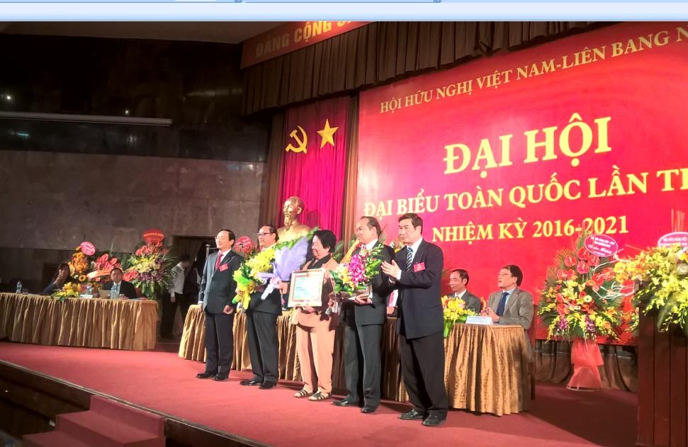 пятая конференция общества вьетнамо-россиискои дружбы hinh 16
