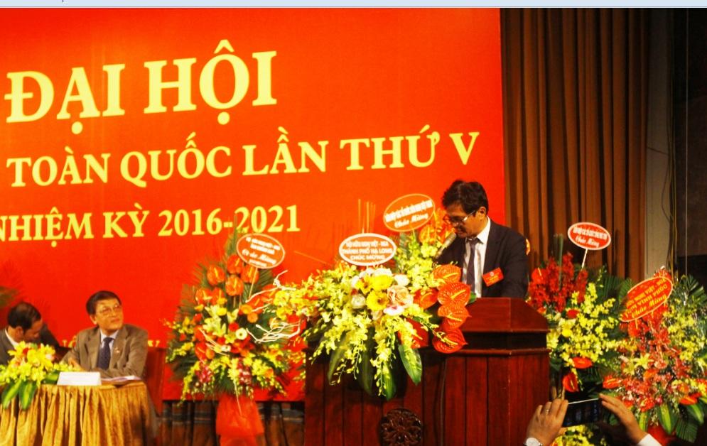 пятая конференция общества вьетнамо-россиискои дружбы hinh 20
