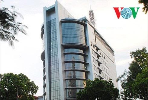 радио «голос вьетнама» за 30 лет обновления страны hinh 0