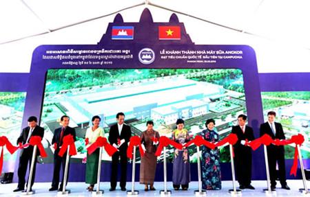 определение позиции вьетнамских торговых марок в мировои экономике hinh 0