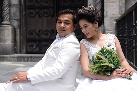 романтичныи курорт бана в свадебныи сезон hinh 4