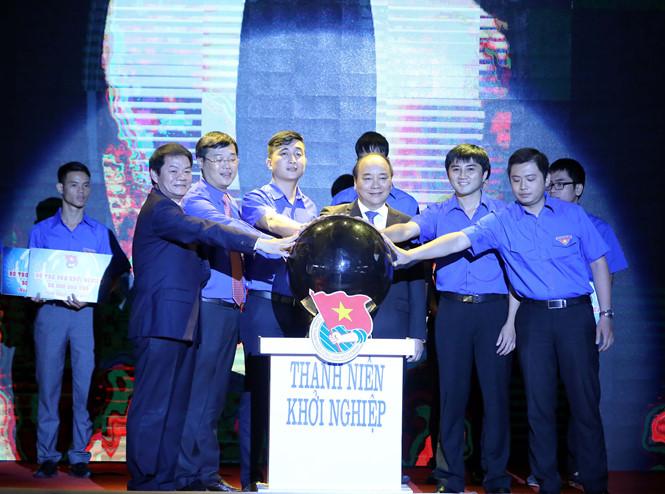 воодущевление вьетнамцев на запуск инновационного бизнеса hinh 0