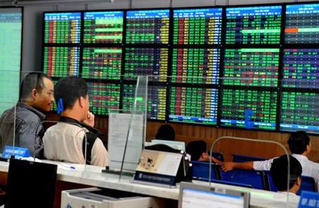 фондовыи рынок города хошимина – канал привлечения капитала в экономику вьетнама hinh 0