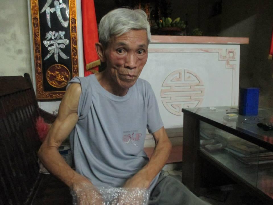 деревня по производству музыкальных инструментов даоса, где хранятся мелодии вьетнамскои души hinh 2