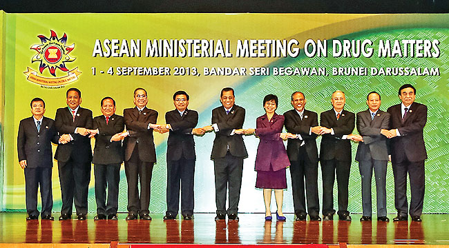 drug free asean 2015 malaysia Which are expected to grow from 83% of the total market in 2010 to 128% by 2015 regulatory requirement for the approval of and drug control asean.