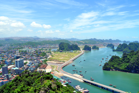 Vietnam Film Festival in Quang Ninh