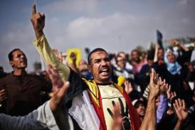 Egyptian court rejects appeal of Muslim Brotherhood