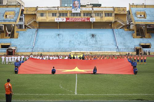 Fta live football matches announcement thread – Vietnam Art News