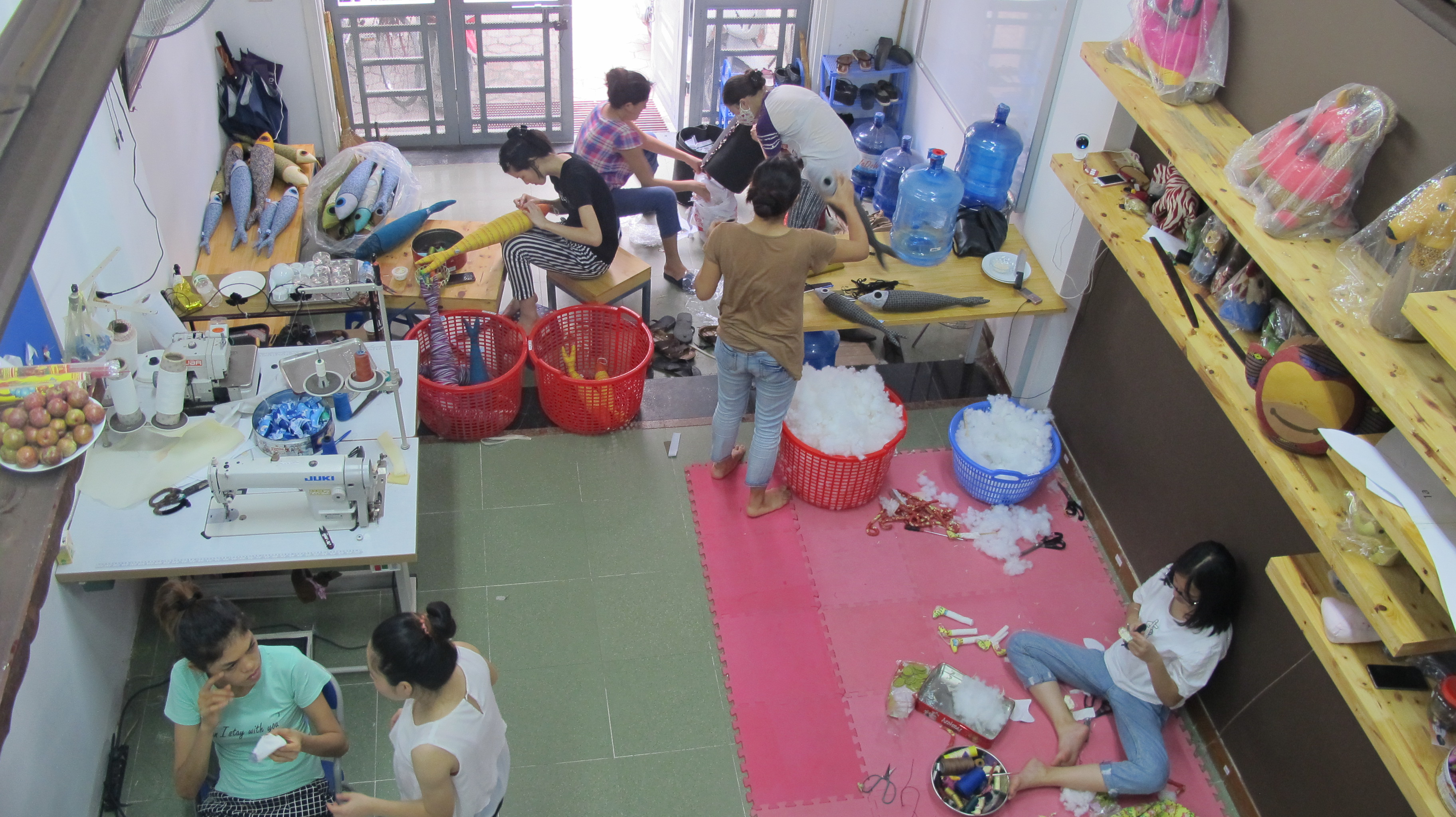 Kym Viet Company- a craft business for the disabled