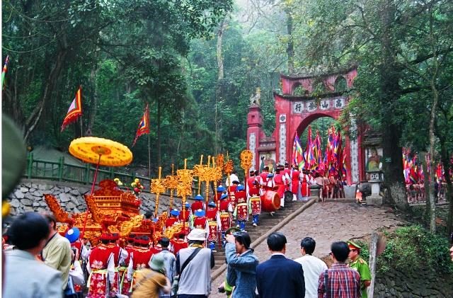 diez acontecimientos culturales, deportivos y turisticos en vietnam en 2012 hinh 0