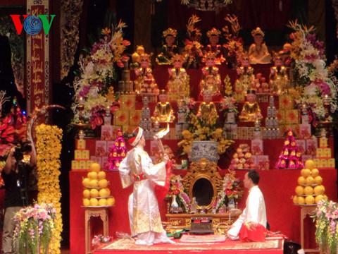 le culte des deesses-meres des trois mondes hinh 2