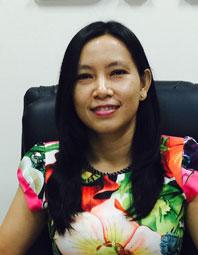 le thi thanh thuy, militante pour les victimes de l'agent orange hinh 0