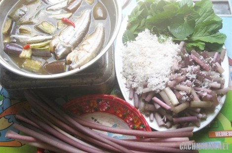a la decouverte de la gastronomie de la plaine des joncs hinh 2