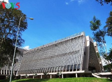 le musee de dak lak hinh 0