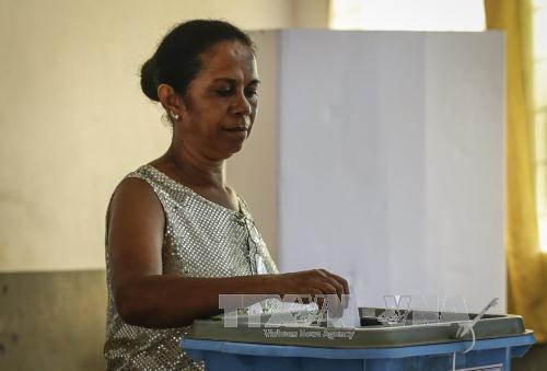 le timor oriental elit son president hinh 0