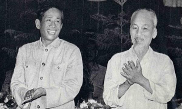 le duan, un dirigeant sans egal du vietnam hinh 0