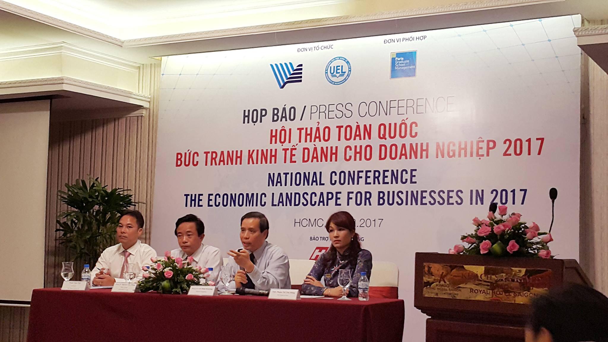 Les entreprises appel es am liorer la gestion pour tre for Chambre de commerce vietnam