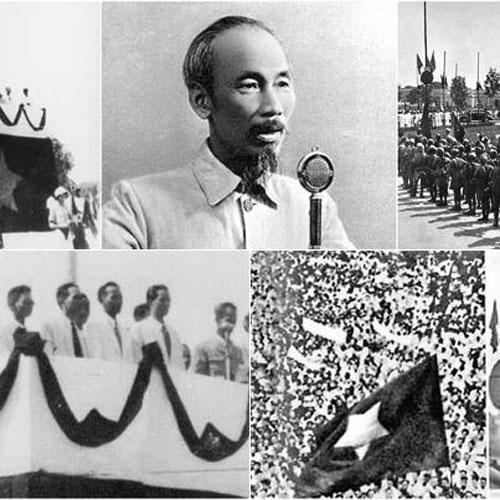 ngay 2/9/1945, quoc khanh nuoc viet nam doc lap: lich su, dau an va tuong lai hinh 0