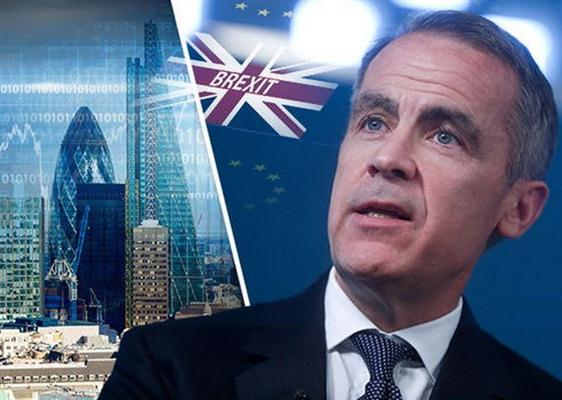 brexit is no longer the biggest risk to the uk financial system hinh 0