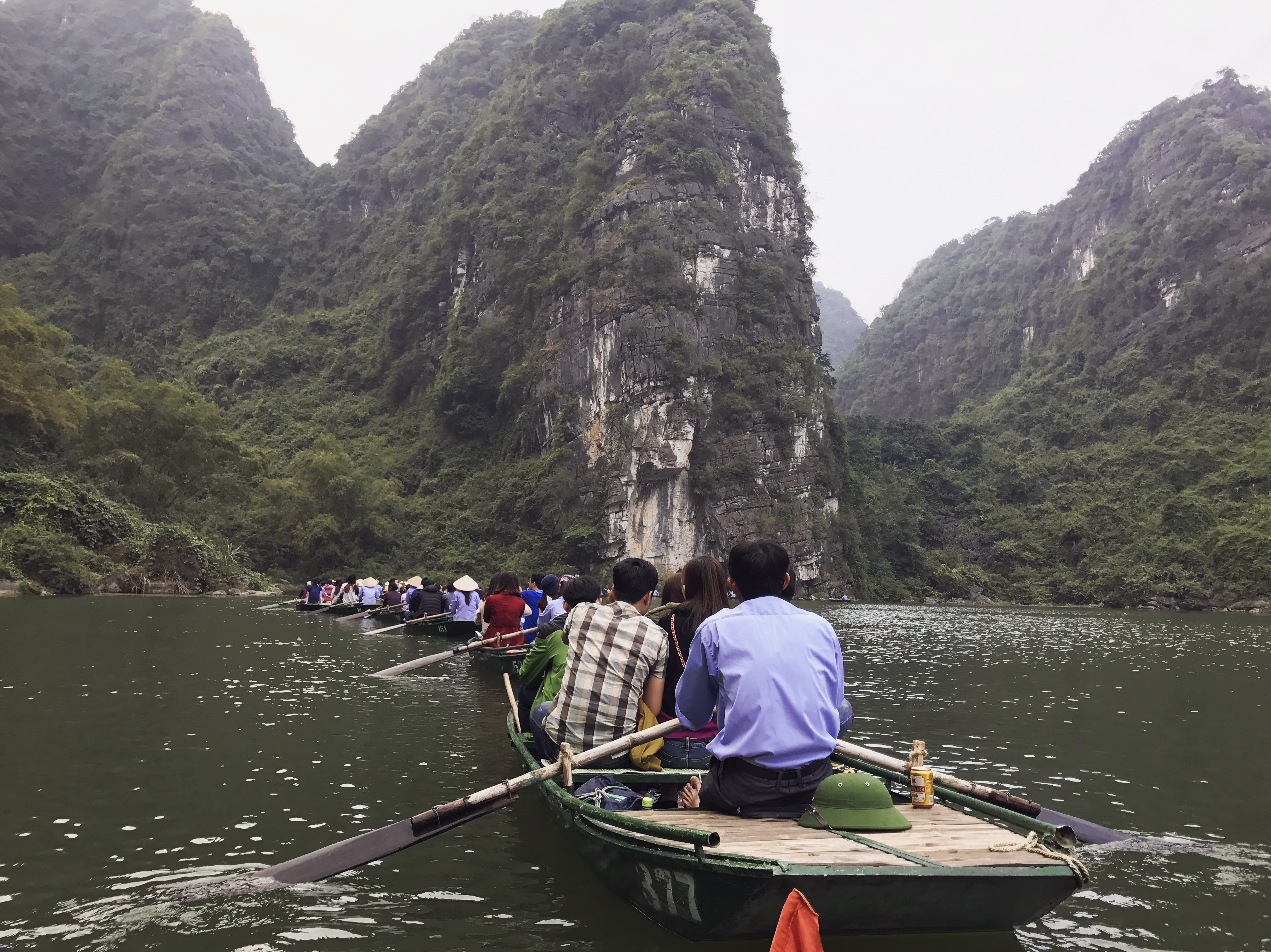 a journey to bai dinh complex and trang an ecological tourism site hinh 7