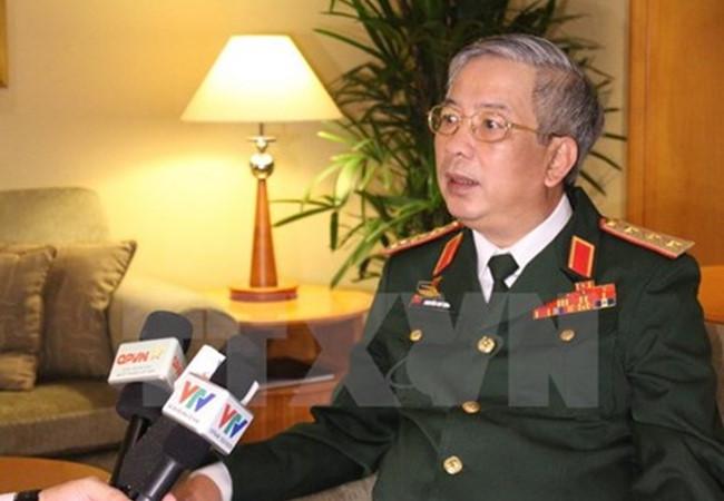вьетнам и сша провели 7-и диалог по обороннои политике hinh 0