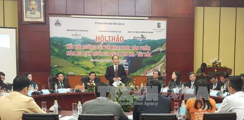 2017 год объявлен годом национального туризма во вьетнаме hinh 0
