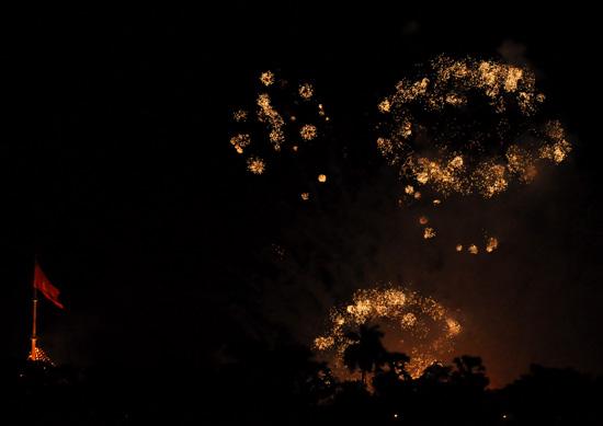 ouverture du festival de hue 2012 : une soiree culturelle splendide  hinh 16