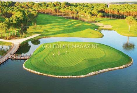 remise du prix le meilleur terrain de golf du vietnam 2012 2013 actualit s vov5. Black Bedroom Furniture Sets. Home Design Ideas