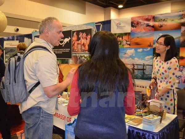 Le vietnam participe au salon du tourisme du canada for Salon du canada