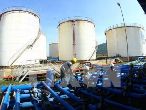 prix de l'or noir : le petrole en hausse hinh 0
